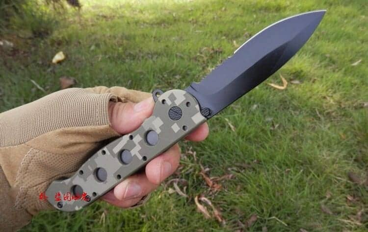 Knife Safety For Hobbyists And Outdoorsmen