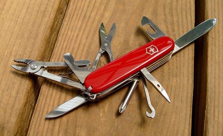 Army Swiss Knife