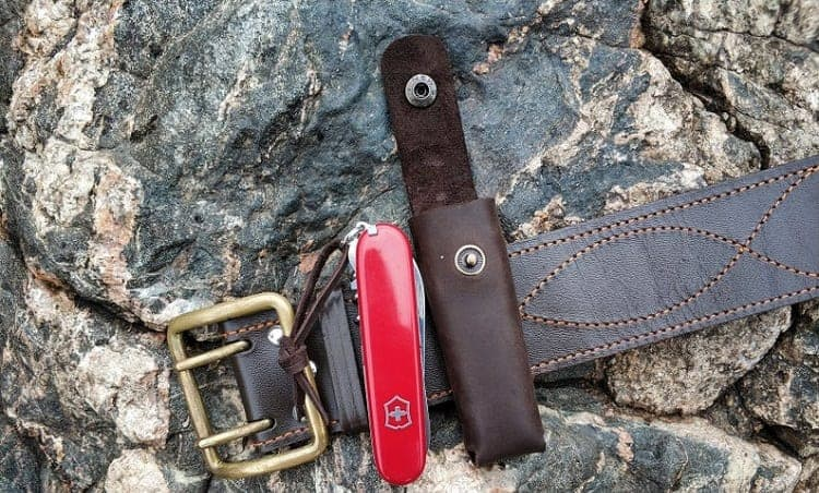 Benefits Of Swiss Army Knife