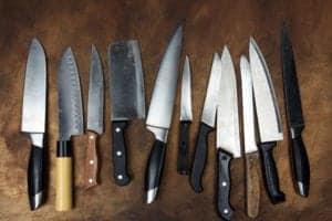 What Steel Knives Are Better for Any Particular Situation?