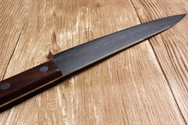 Kitchen Knife Blade