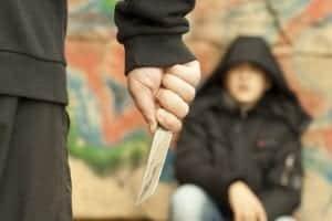 Knife And Self Defense: Legality & Legitimacy