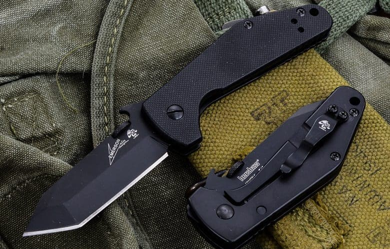 Things To Consider When Buying The Best Kershaw Knife