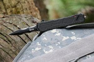 Best OTF Knife - The Ultimate Self Defense Weapon