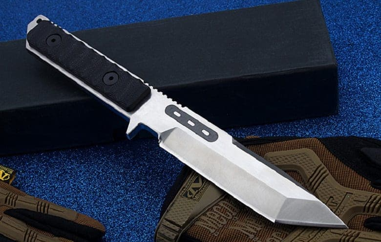 WHAT ARE THE BENEFITS OF THE OTF KNIFE FOR SELF-DEFENSE?