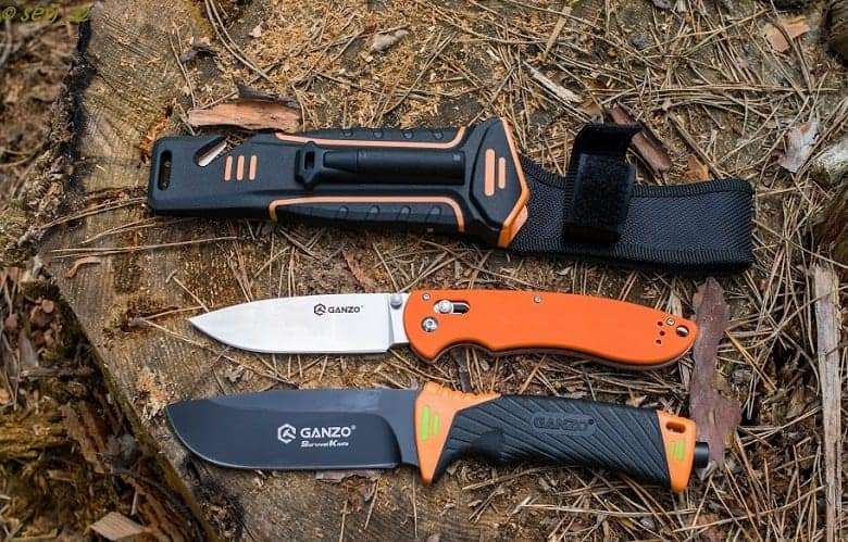 WHAT IS A SURVIVAL KNIFE USED FOR?