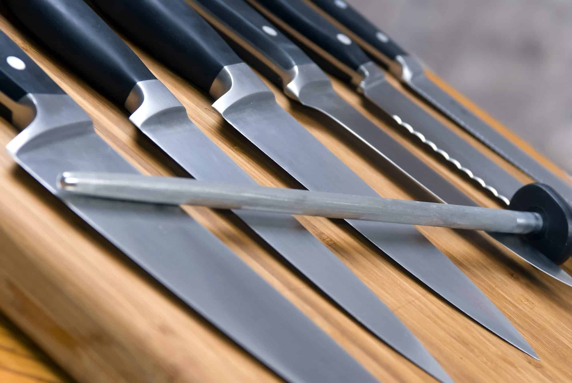 How Often Should You Sharpen Your Kitchen Knives?