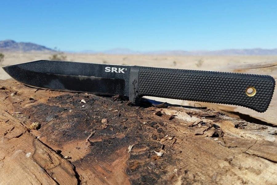SK-5 Steel Explained