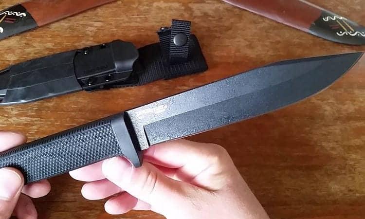 SK-5 Steel Uses