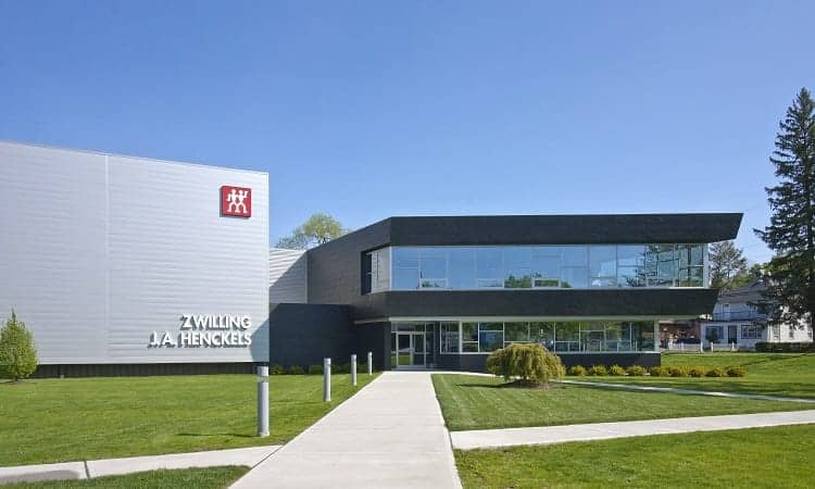 henckels zwilling factory USA