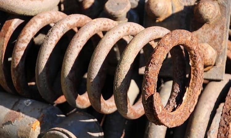 suspension springs