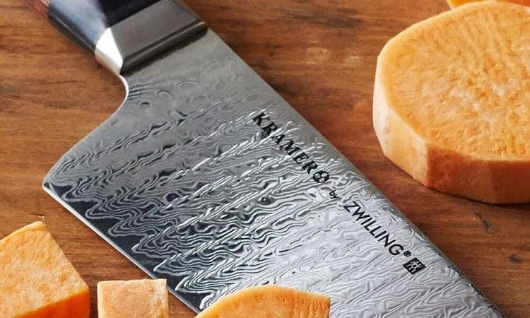 blade material