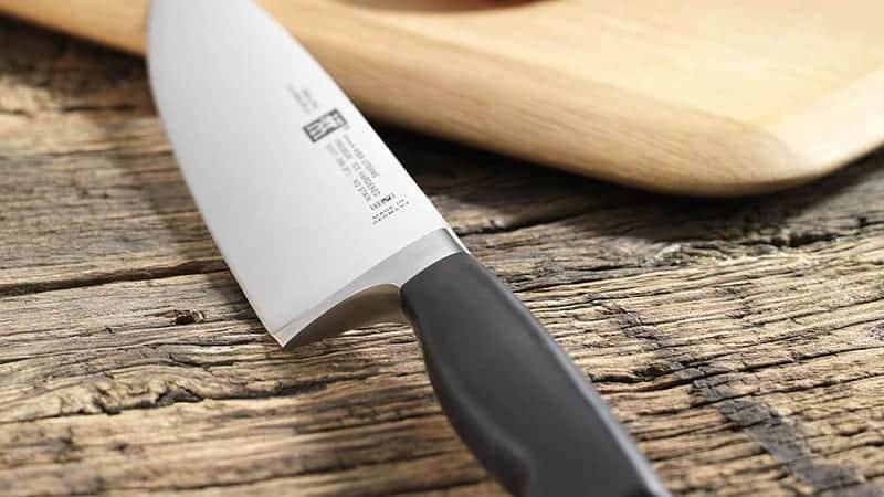 henckels knife