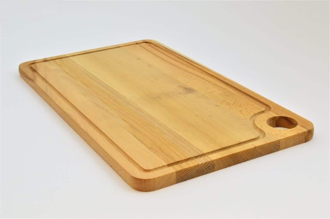 Beech Cutting Board