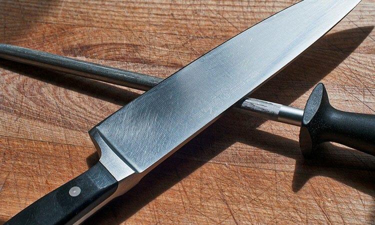 Sharpening Rods Sharpen
