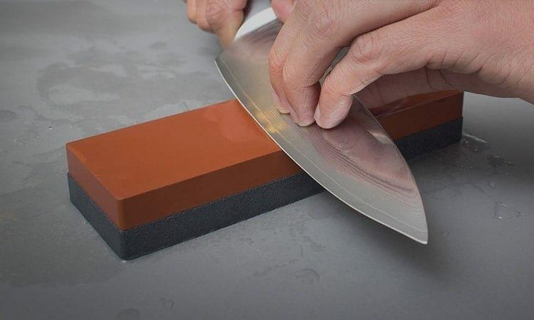 Other Sharpening Methods
