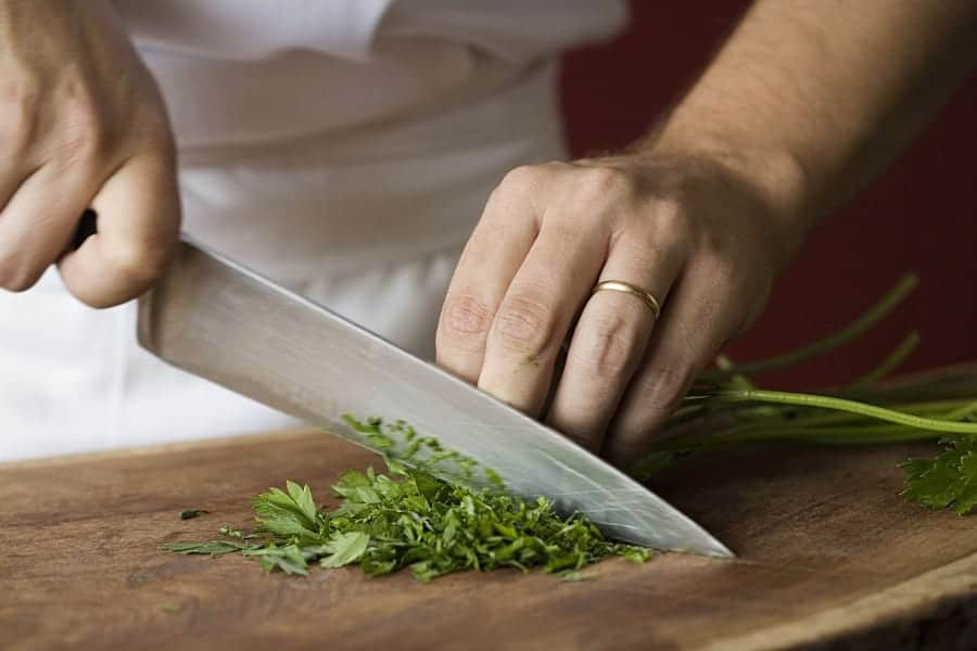 Quick Guide To Chopping Knives