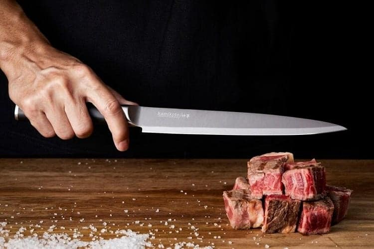 Can You Use Any Knife For Chopping?