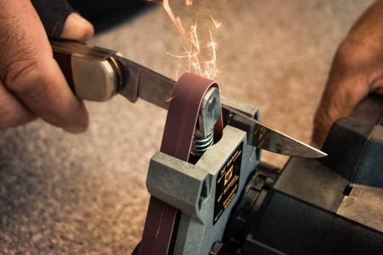 Knife Sharpening Business Profitability