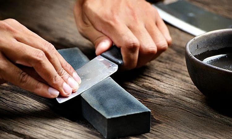 Knife Sharpening Business Required Equipment