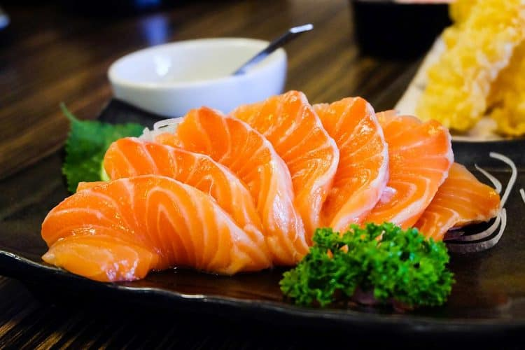What Is Sashimi?