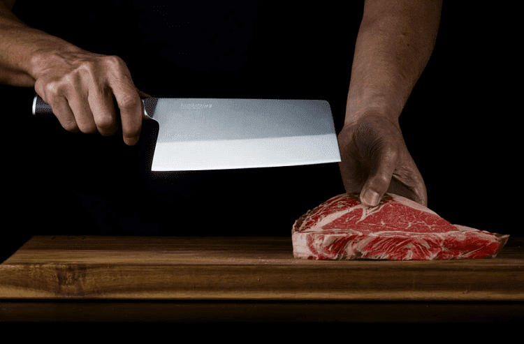 The Cleaver