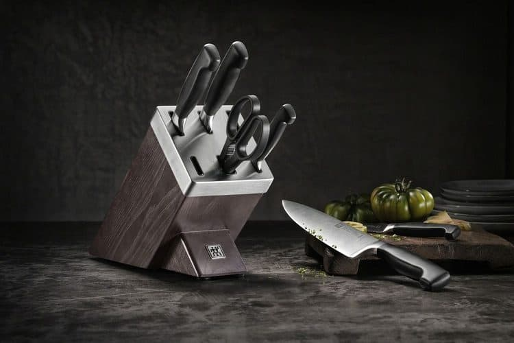 What is Zwilling?