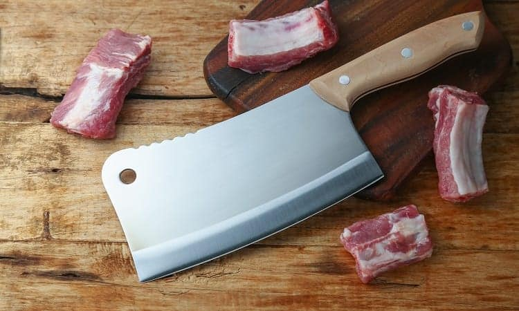 What is A Chinese Cleaver?