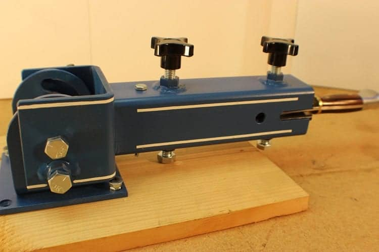 What Is A Knife Vise?