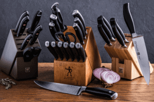 Zwilling Vs. Henckels Compared