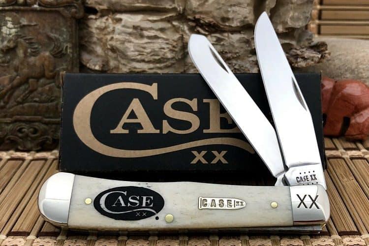case knife pattern number